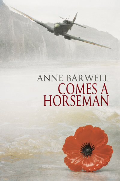 Monthly Author Post - Anne Barwell - Taking a Cup o'Kindness