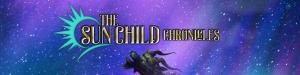 Sun child logo from WQV cvr with dragon head