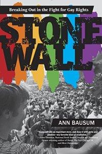 stonewall ann bausum cover