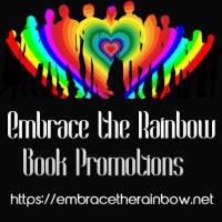Embrace the Rainbow Book Promotions